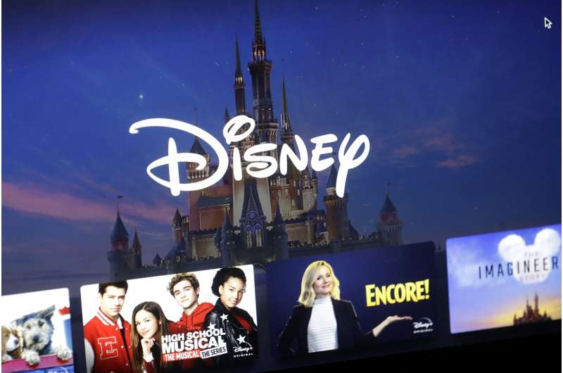 Disney Plus blames past hacks for user accounts sold online