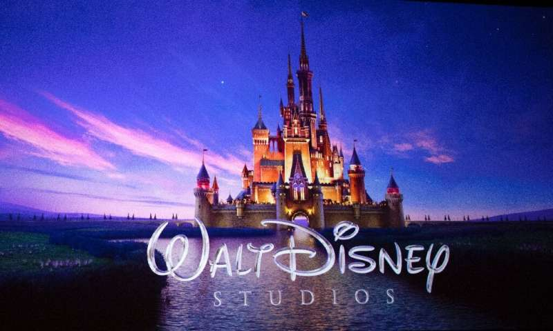 Disney's streaming service will offer its films and TV shows, along with the library it acquired from Rupert Murdoch's 21st Cent