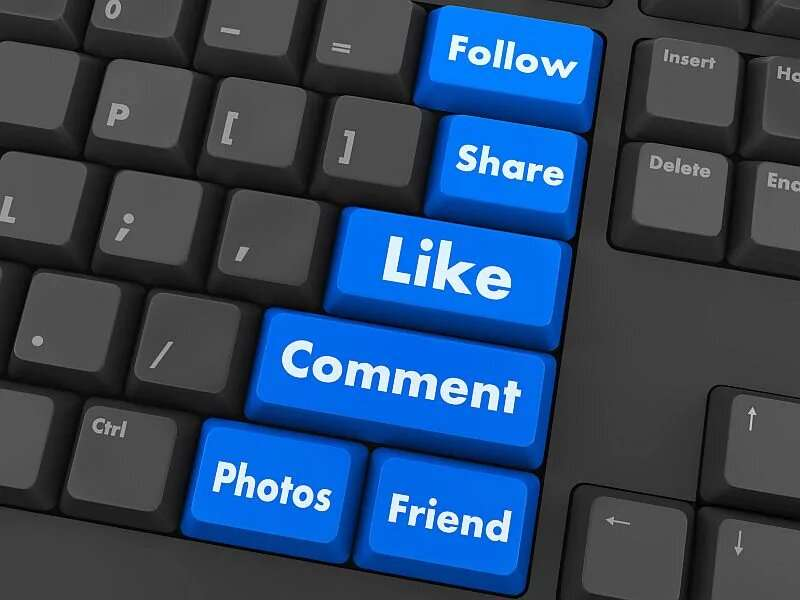 Does social media push teens to depression? new study says no