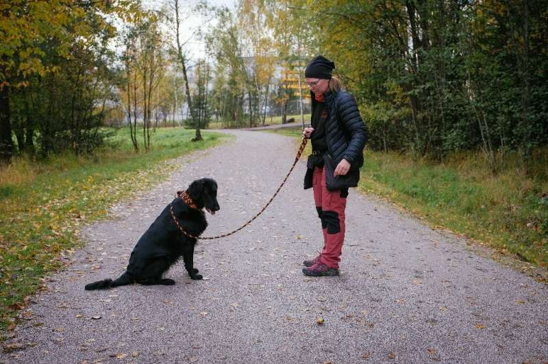 Dog trainer Marianne Mayer has welcomed the dog poo-to-energy drive