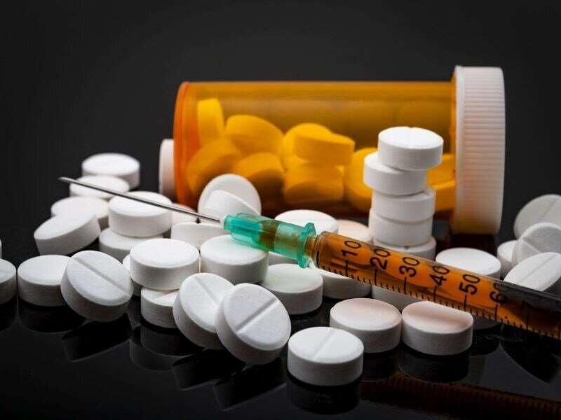 DOJ asks congress to permanently classify fentanyl-like drugs