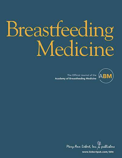 Early term infants less likely to breastfeed