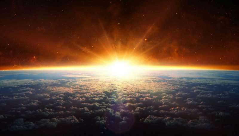 Earth first origins project seeks to replicate the cradle of life