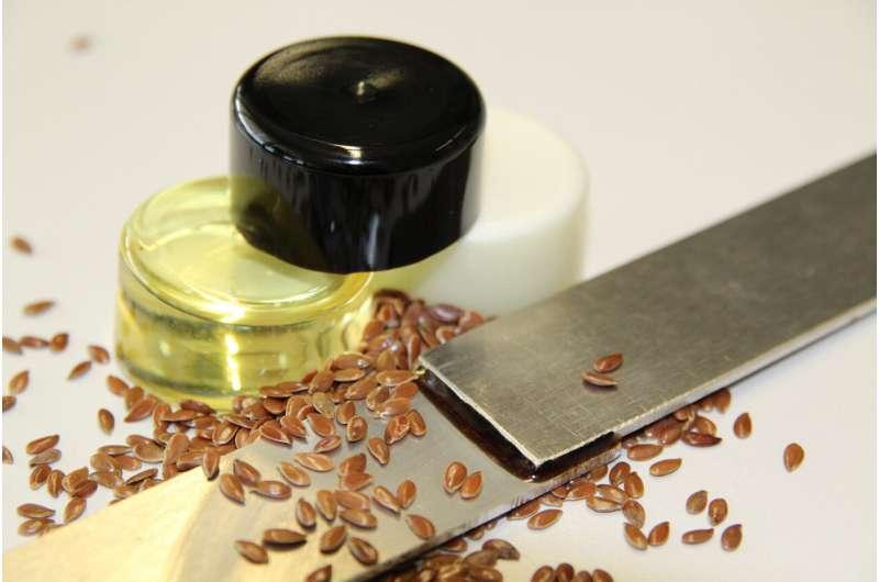 Eco-friendly formulations based on vegetable oils
