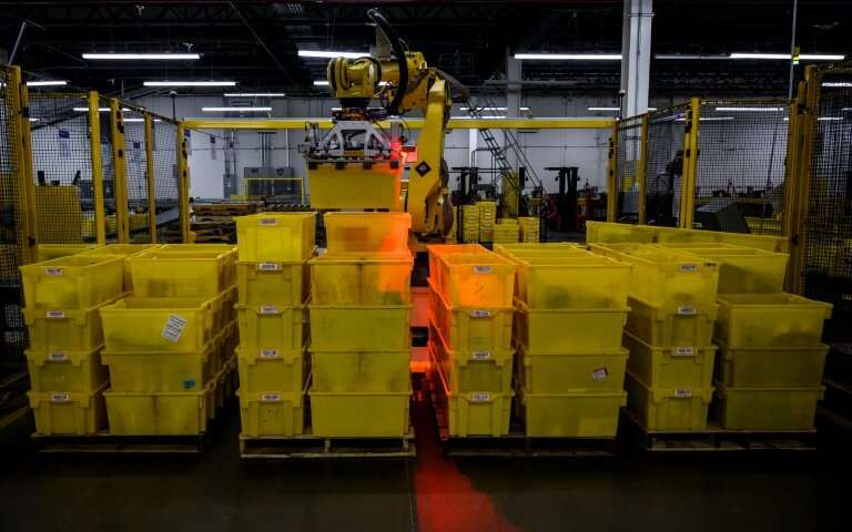 E-commerce titan Amazon has deployed some of the most advanced instruments in the rapidly growing field of robots capable of col