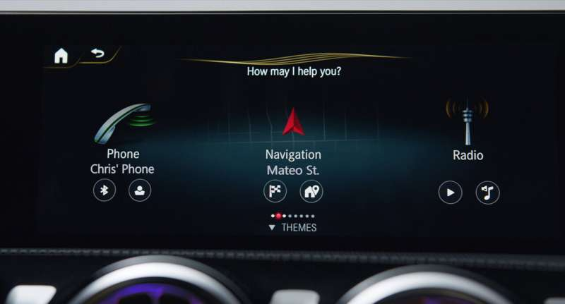 Edmunds weighs pros and cons of in-car personal assistants