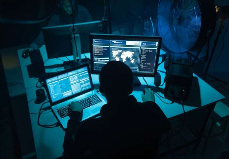 Efforts to control cyber weapons ignore the agents who usethem