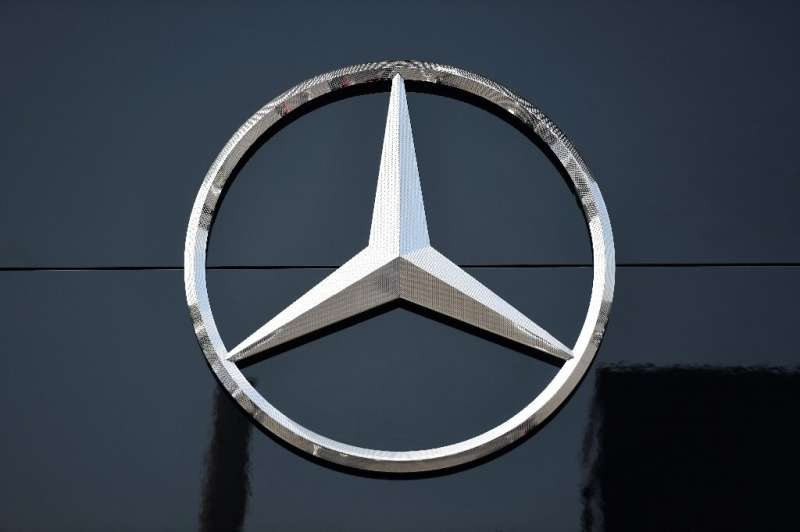 Electric shock to jobs: the costly switch to electric vehicles is pushing carmakers to shed jobs, with Mercedes-maker Daimler be