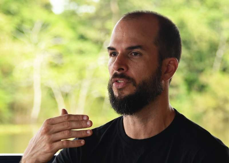 Emiliano Ramalho, science and technical director of the Mamiraua Sustainable Development Institute (MSDI), argues the rainforest