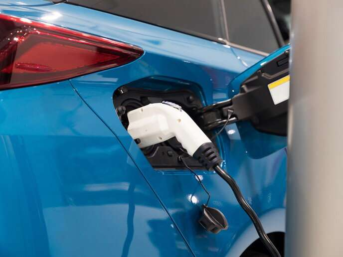 Emissions-free transport speeding up in Europe
