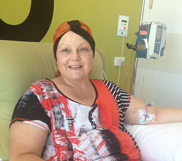 Ending needless chemotherapy for breast cancer