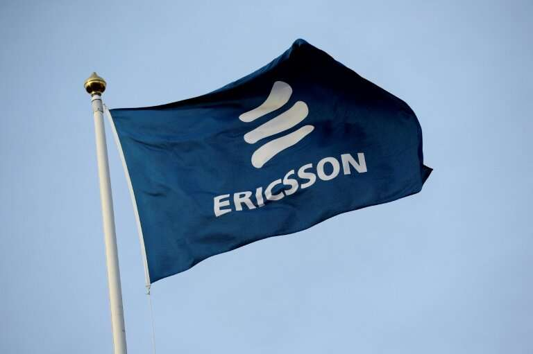 Ericsson and Swisscom have launched Europe's first 5G network