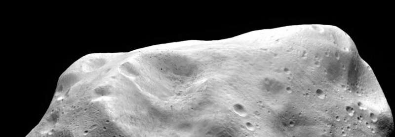 ESA confirms asteroid will miss Earth in 2019