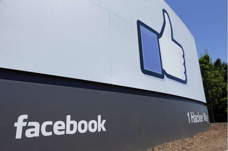 EU: Facebook can be forced to take down certain material