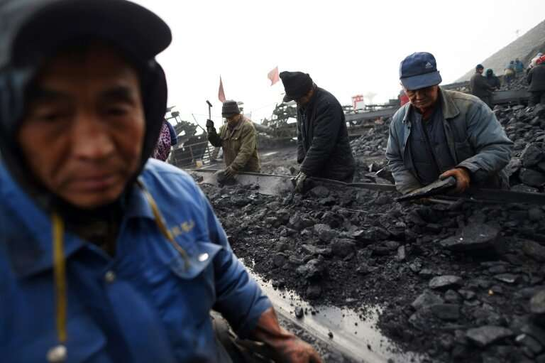 Even as the number of coal-fired power plants under development worldwide declines, expanded coal use in China and a proposal to