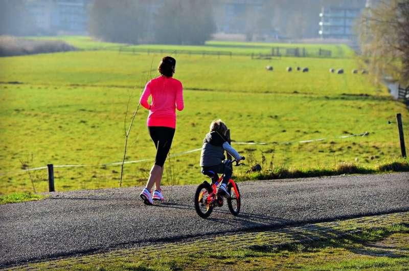 exercise family