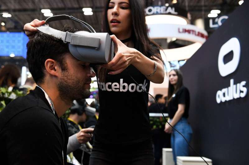 Facebook's acquisition of CTRL-labs comes after it bought Oculus in early 2014, whose Quest VR headset has pushed down the price