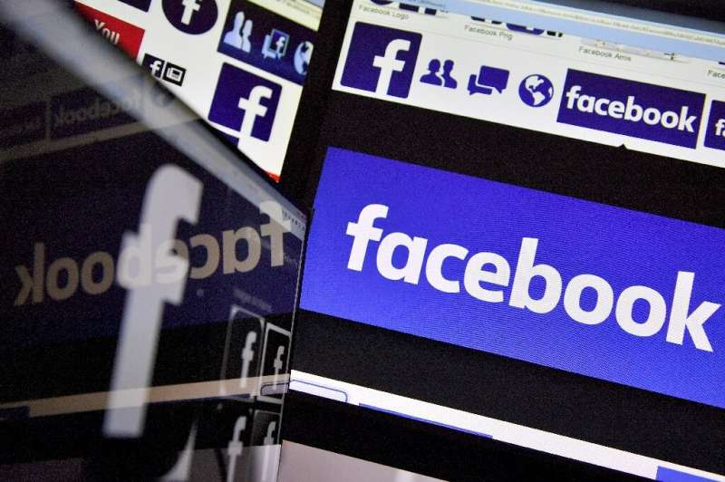 """Facebook's crackdown on """"inauthentic"""" activity has resulted in the blocking of some three billion account creations ov"""
