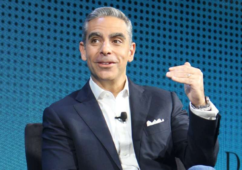 Facebook's David Marcus, who heads the social network's digital currency initiative, said he expects an extensive regulatory rev