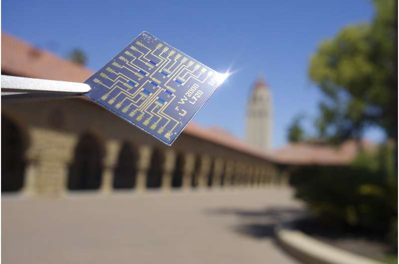 Fast, efficient and durable artificial synapse developed
