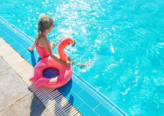 Fatal child drownings: Chores a distraction in more than 4 out of 10 cases