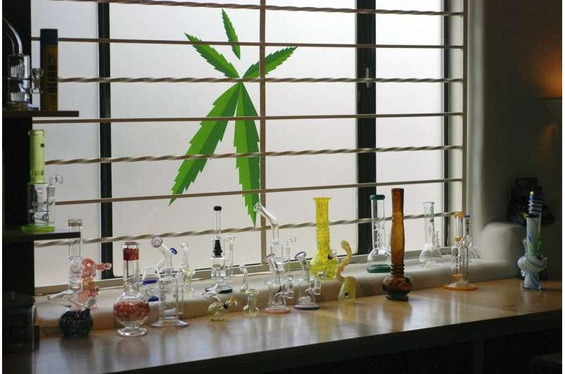 Federal addiction treatment dollars off-limits for marijuana
