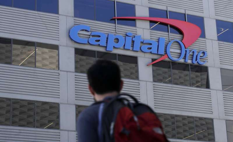 Federal grand jury indicts woman in Capital One case