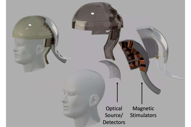 Feds fund creation of headset for high-speed brain link
