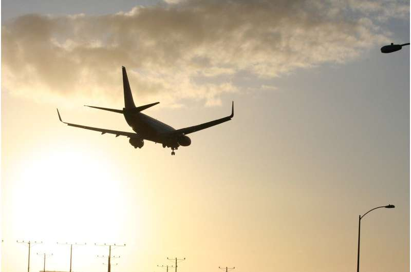 Few aeroplanes land automatically but new systems could make this the norm