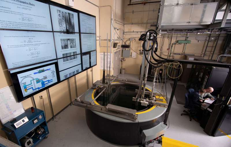 First all-digital nuclear reactor system in the US installed at Purdue University