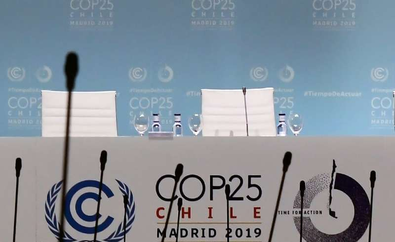 Five years after the fragile UN process yielded the world's first universal climate treaty, COP25 was billed as a house-keeping