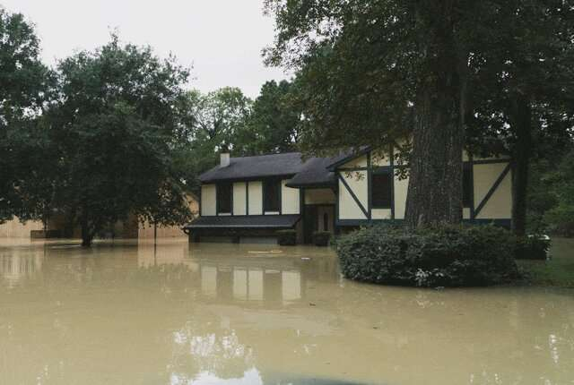 Flood victims likely to resettle in flood-prone areas that are whiter and wealthier