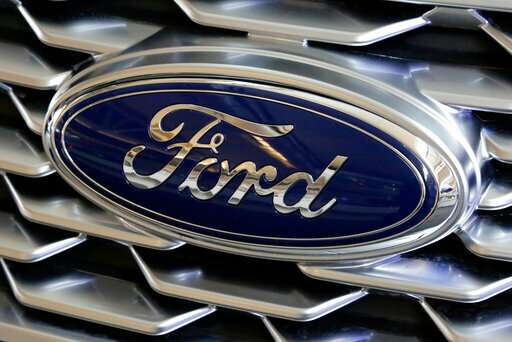 Ford repackages factory investment plan, will add 900 jobs