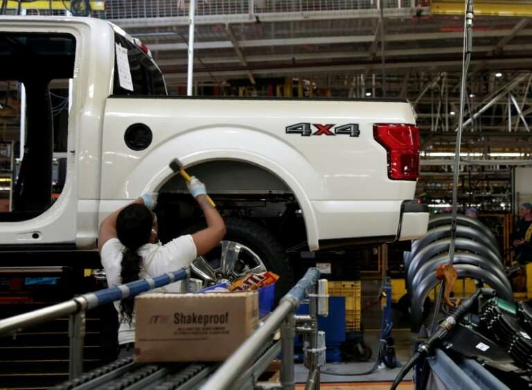 Ford will roll out a major reorganization of its European operations to boost profitability