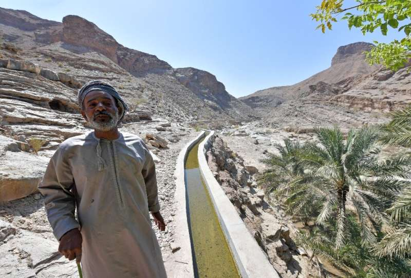 For Oman and the other Gulf countries dominated by vast and scorching deserts, obtaining freshwater from the sea comes at a high