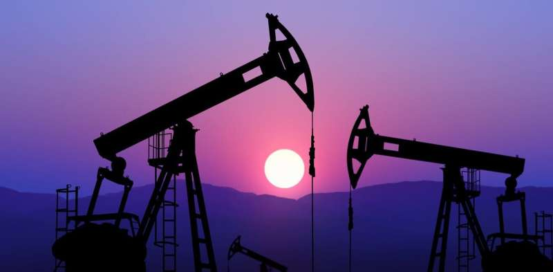 Fossil fuel drilling could be contributing to climate change by heating Earth from within