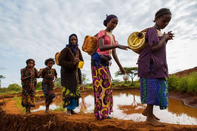 Fresh drive to close gaps on health issues facing women and girls