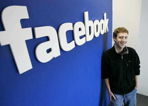From dorm to dominance: Growing pains as Facebook turns 15