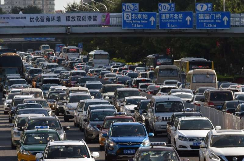 Fuelled by rising incomes and government incentives, China in recent years has surged to become the world's largest automotive m