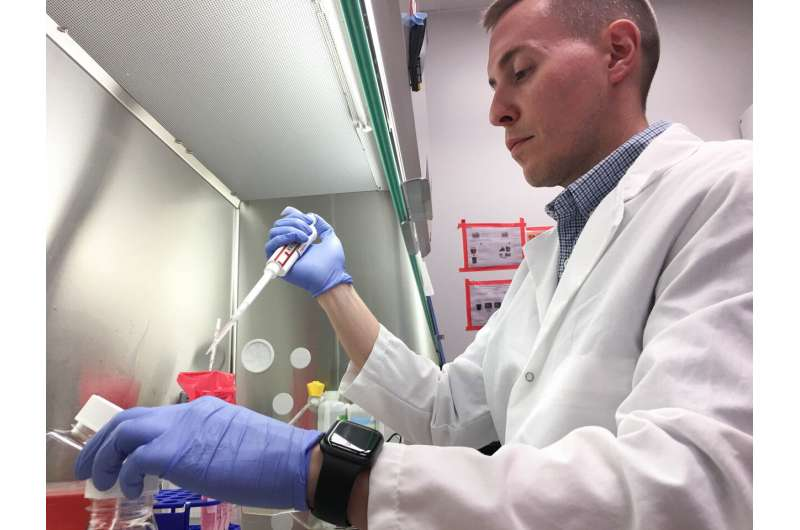 Genetic mutation linked to flu-related heart complications