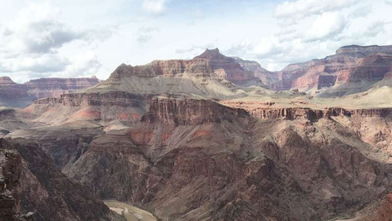 Glacial sediments greased the gears of plate tectonics