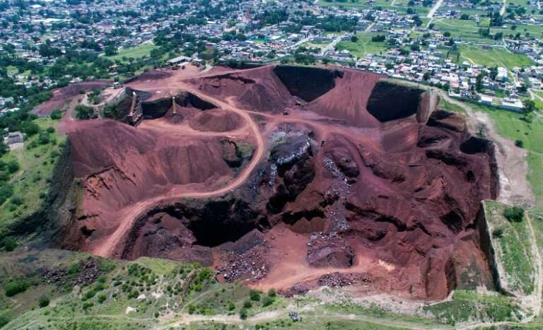 Global resource extraction and use has vastly outstripped population growth, the UN said Tuesday