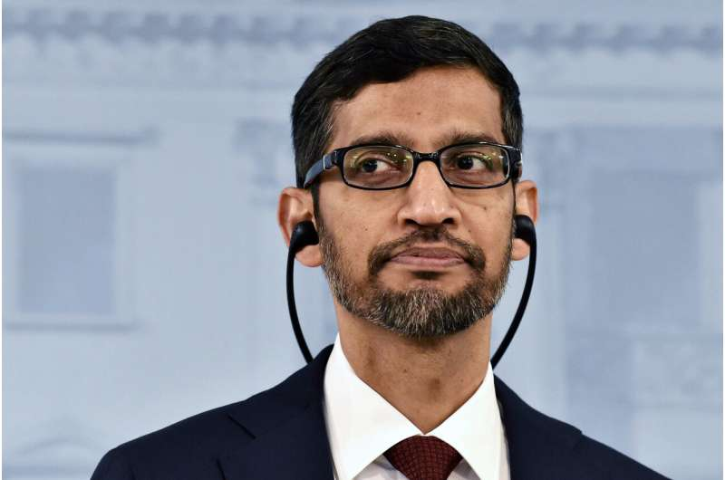 Google plans to invest 3 billion euros in Europe