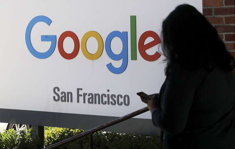 Google settles with labor board over employee speech