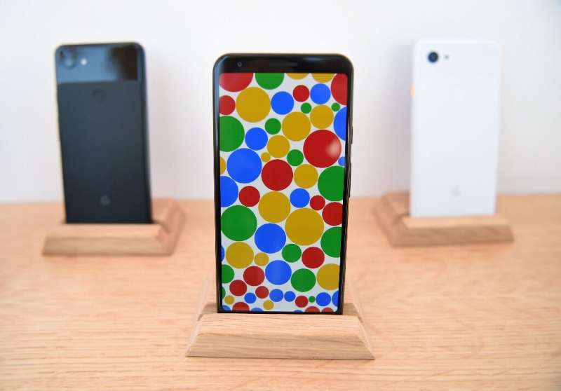 Google, which is struggling to gain traction with its Pixel smartphones, says its upcoming handset will have gesture control and