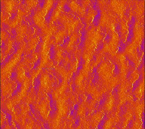 Graphene crinkles can be used as 'molecular zippers'