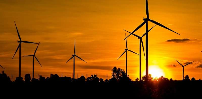 'Green Deal' seeks to make Europe the first climate-neutral continent by 2050