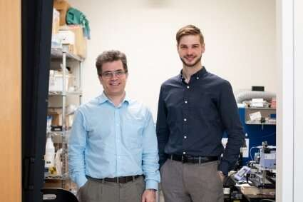 Hears the pitch: Research team invents a new mode of photoacoustic imaging