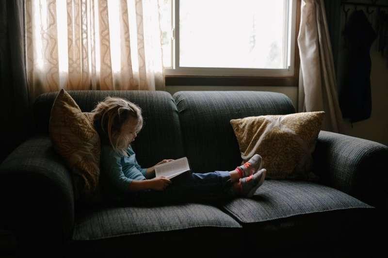 Here's what teachers look for when kids start school