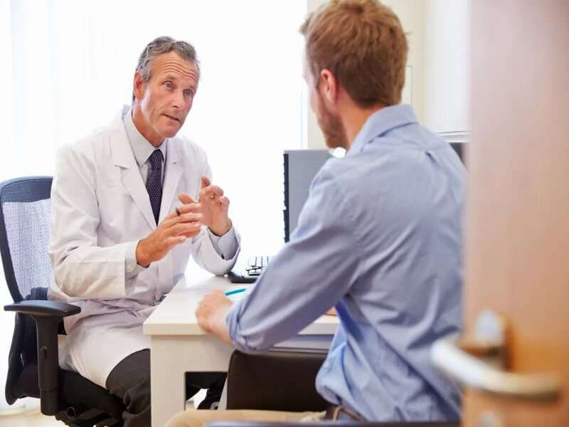 Higher mortality seen for male breast cancer patients